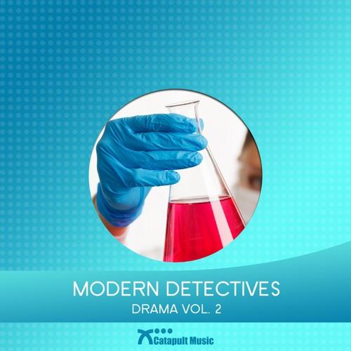 Modern Detectives