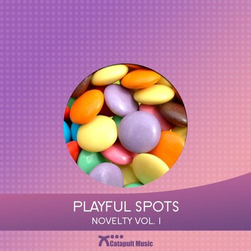 Playful Spots
