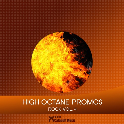 High Octane Promos