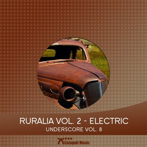 Ruralia Vol. 2 Electric