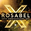 Rosabel Karmabeat 10th anniversary Special Set