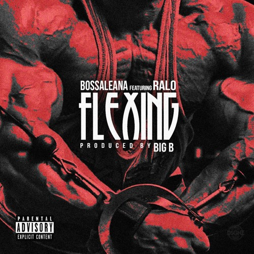 Flexing Feat. Ralo [Pre-Order Y.O.L.O. on iTunes Now]