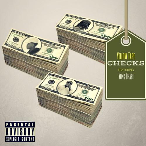Check's Yellow Tape Ft. Yung Dhabi (Prod. Kiel.Productions)
