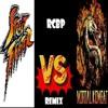 Mortal kombat vs  street-fight remix_psy _RCBP