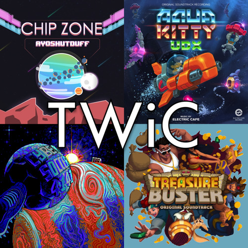 TWiC 164: Indie Game Music Mix