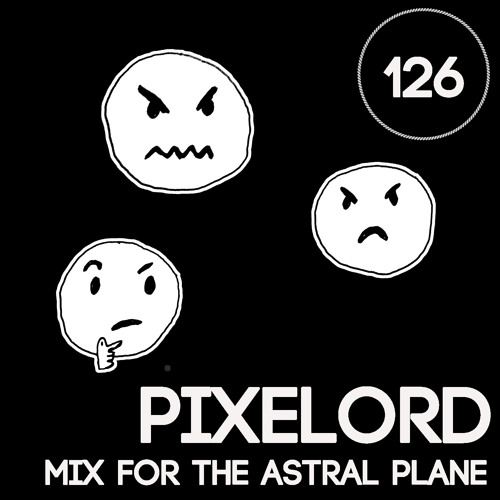Pixelord Mix For The Astral Plane