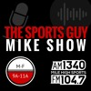 10-13-16 Creating the perfect Broncos theme song for 2016; Send in your entry: Sports Guy Mike Show