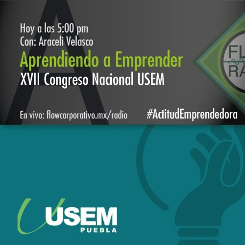 Aprendiendo A Emprender 034 - XVII Congreso Nacional USEM