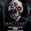 Sanctuary - The Halloween Main Room Take Over (Oct 2016)
