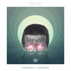PrΛ.Λ.H - Chamada (Steffen Kirchhoff remix) out now on Nomade Records