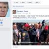 Trump's Video Facebook Campaign - Part 2
