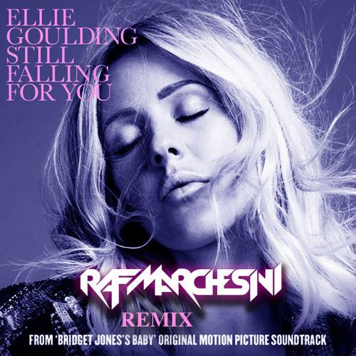 Ellie Goulding - Still Falling For You (Raf Marchesini Remix)