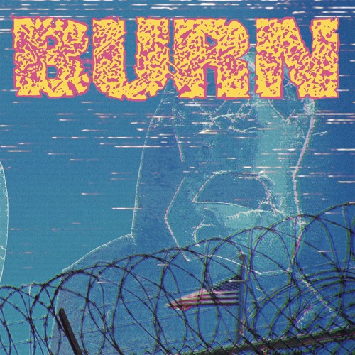 BURN - ...From The Ashes EP