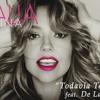 Thalía  Ft De La Ghetto - Todavía Te Quiero - Miguel Vargas Remix.Mp3