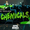 Tiësto & Don Diablo - Chemicals ft. Thomas Troelsen (ChrisfromtheDeep Remix)