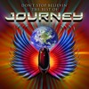 Journey Dont Stop Believin Cover Remastered Mp3
