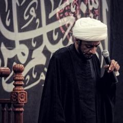الشيخ عبدالأمير الكراني - عاشوراء 1438 هـ