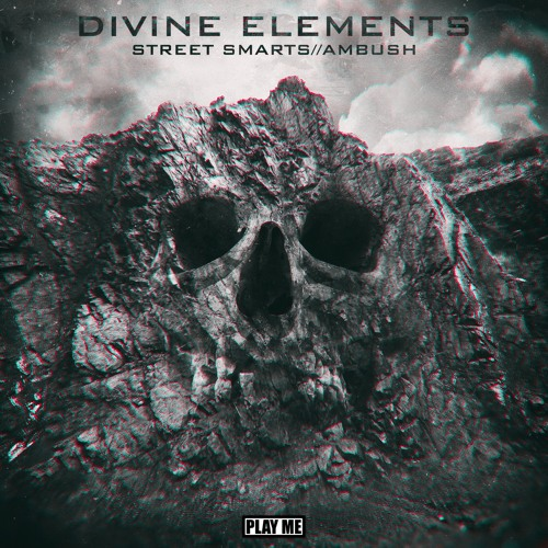 Divine Elements - Street Smarts [Play Me Records]