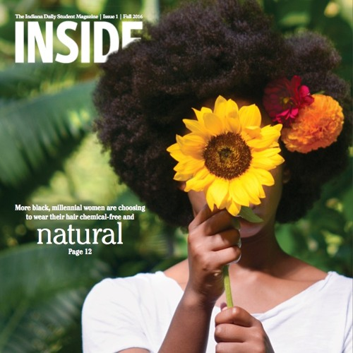 INSIDE's Natural Playlist
