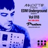 Analog Trip @ EDM Underground Sessions Vol 018 www.protonradio.com 11-10-2016|Free Download