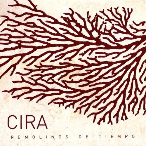 """05 Valle Del Silencio - Cira """"Remolinos de tiempo"""" (2016) 0.015"""
