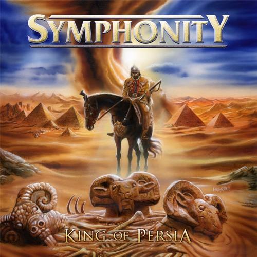 Symphonity PLAYLIST