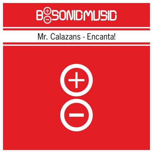 Mr. Calazans - Encanta! (Digital Energy Remix) *Snippet*
