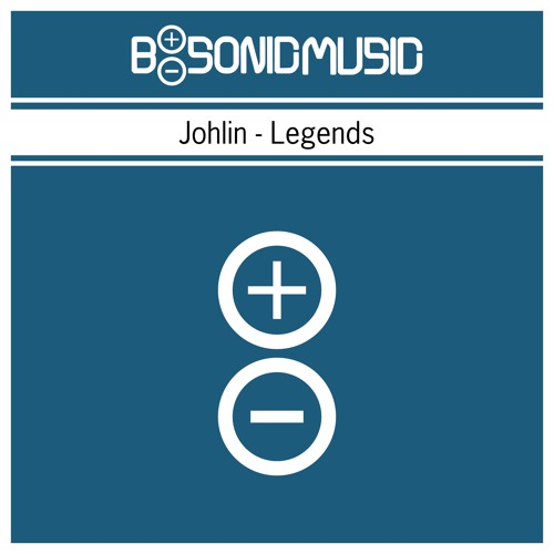 Johlin - Legends (Digital Energy Remix) *Snippet*