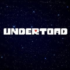 [Undertoad AU] - Waterfall