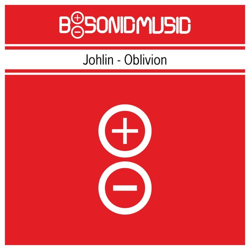 Johlin - Oblivion [BSONICRED0015S]