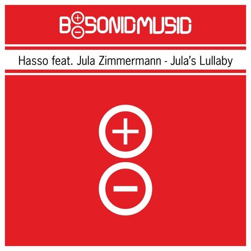Hasso feat. Jula Zimmermann - Jula's Lullaby [BSONICRED0013S]