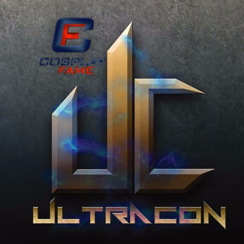 UltraCon time with Dream Alive Productions