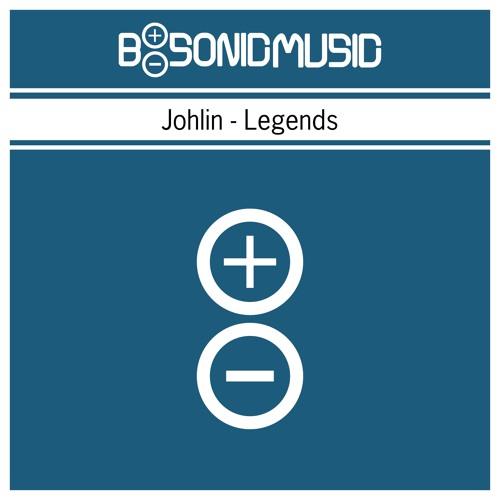 Johlin - Legends [BSONICBLUE0026S]
