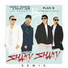 Daddy Yankee Ft Nicky Jam & Plan B - Shaky Shaky (Dj Franxu Extended Edit)
