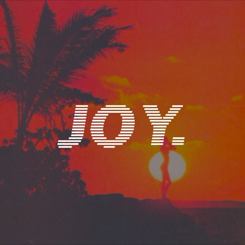With You - Joy Xande [Prod. by Greg McGovern]