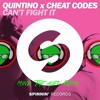 Quintino X Cheat Codes - Cant Fight It (Mind The Alien Remix)