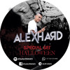 SPECIAL SET HALLOWEEN BY ALEX HARD