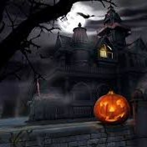 Haunted House - Scary Sounds And Music - Halloween Sound