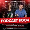 #PODCAST #004 (PART. MC SACI & GRUPO INTIMISTAS) [ DJ RD DO MARTINS & DJ BERTOLOSSI ]
