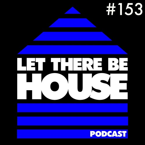LTBH podcast with Glen Horsborough #153 (inc Fatfly Guest Mix)