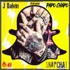 J. Balvin Snapchat Remix Ft. Papo Chapo Portada del disco
