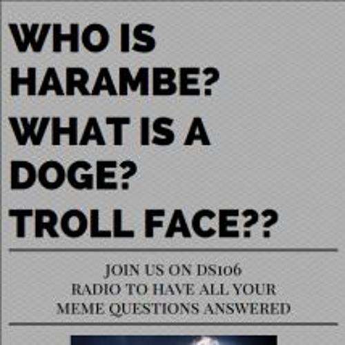 FINAL Memes Show