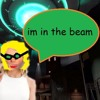 We Are In The Beam - Taylien Swift
