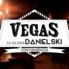 DANIELSKI @ VEGAS CONVENIÊNCIA (LIVE) 12.10.2016 [COMPRAR/BUY - FREE DOWNLOAD]