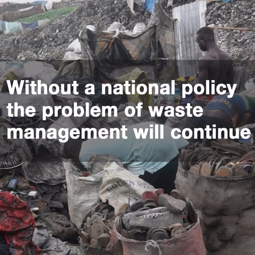Audiogram_#16_02 / Waste Management Policy