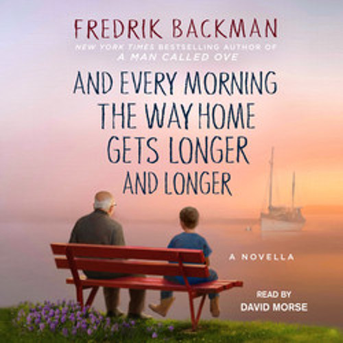 AND EVERY MORNING THE WAY HOME GETS LONGER AND LONGER Audiobook Excerpt
