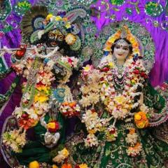 HH Lokanath Swami- Damodarastakam KBM 11-22-15