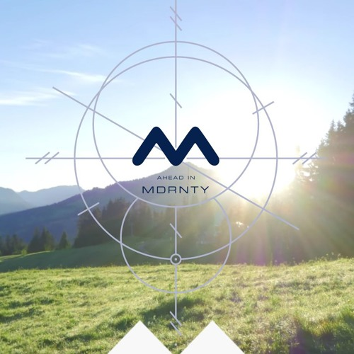 MDRNTY@Gstaad Podcast002 mixed by Madnax - The Magical Hill