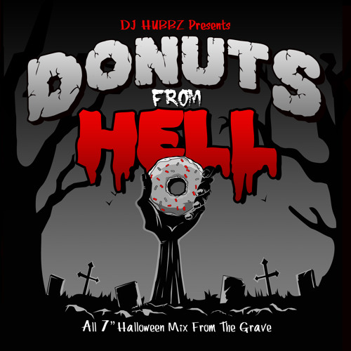 Donuts From Hell