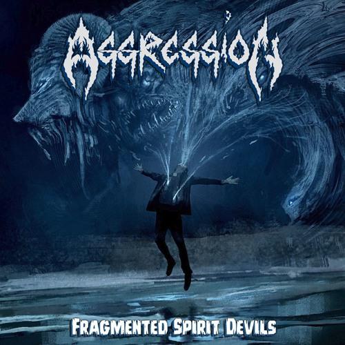 AGGRESSION (ca) - Halo of Maggots